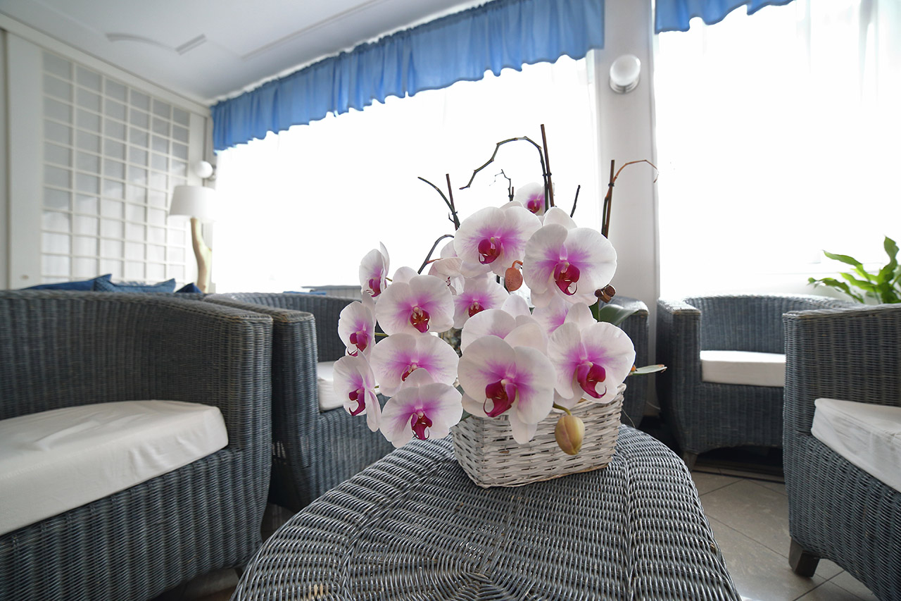 Hotel Villa Rosa Sestri Levante